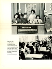 Page 10, 1974 Edition, Northwestern High School - Nor Wester Yearbook (Baltimore, MD) online yearbook collection