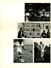 Page 12, 1974 Edition, Northwestern High School - Nor Wester Yearbook (Baltimore, MD) online yearbook collection