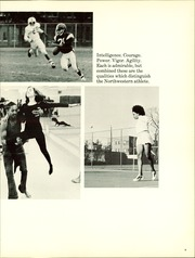 Page 13, 1974 Edition, Northwestern High School - Nor Wester Yearbook (Baltimore, MD) online yearbook collection