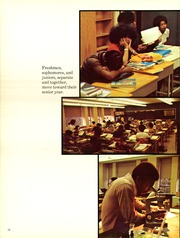 Page 14, 1974 Edition, Northwestern High School - Nor Wester Yearbook (Baltimore, MD) online yearbook collection