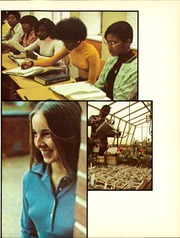 Page 15, 1974 Edition, Northwestern High School - Nor Wester Yearbook (Baltimore, MD) online yearbook collection