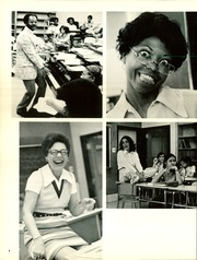 Page 8, 1974 Edition, Northwestern High School - Nor Wester Yearbook (Baltimore, MD) online yearbook collection