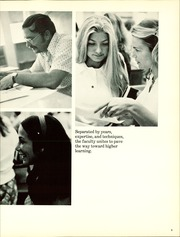 Page 9, 1974 Edition, Northwestern High School - Nor Wester Yearbook (Baltimore, MD) online yearbook collection