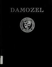 1947 Edition, Notre Dame of Maryland University - Damozel Yearbook (Baltimore, MD)