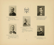 Page 16, 1899 Edition, Goucher College - Donnybrook Fair Yearbook (Baltimore, MD) online yearbook collection