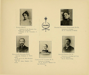 Page 17, 1899 Edition, Goucher College - Donnybrook Fair Yearbook (Baltimore, MD) online yearbook collection