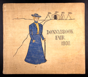 Page 1, 1900 Edition, Goucher College - Donnybrook Fair Yearbook (Baltimore, MD) online yearbook collection