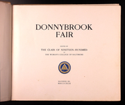 Page 7, 1900 Edition, Goucher College - Donnybrook Fair Yearbook (Baltimore, MD) online yearbook collection