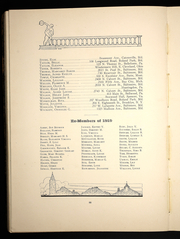 Page 100, 1918 Edition, Goucher College - Donnybrook Fair Yearbook (Baltimore, MD) online yearbook collection