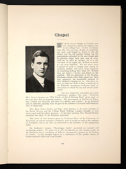 Page 113, 1918 Edition, Goucher College - Donnybrook Fair Yearbook (Baltimore, MD) online yearbook collection