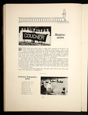 Page 122, 1918 Edition, Goucher College - Donnybrook Fair Yearbook (Baltimore, MD) online yearbook collection