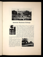 Page 123, 1918 Edition, Goucher College - Donnybrook Fair Yearbook (Baltimore, MD) online yearbook collection