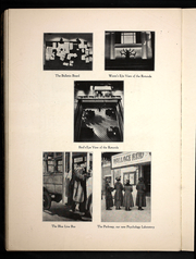 Page 124, 1918 Edition, Goucher College - Donnybrook Fair Yearbook (Baltimore, MD) online yearbook collection