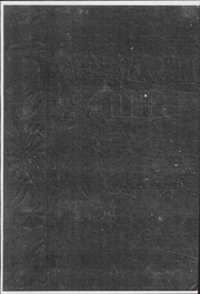 1931 Edition, Goucher College - Donnybrook Fair Yearbook (Baltimore, MD)