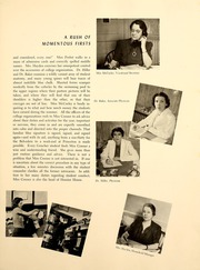 Page 15, 1941 Edition, Goucher College - Donnybrook Fair Yearbook (Baltimore, MD) online yearbook collection
