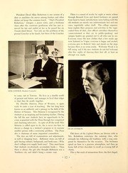 Page 16, 1941 Edition, Goucher College - Donnybrook Fair Yearbook (Baltimore, MD) online yearbook collection