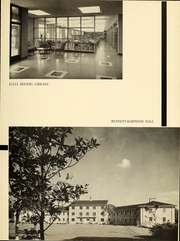 Page 12, 1954 Edition, Goucher College - Donnybrook Fair Yearbook (Baltimore, MD) online yearbook collection