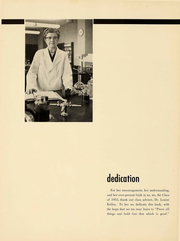 Page 5, 1954 Edition, Goucher College - Donnybrook Fair Yearbook (Baltimore, MD) online yearbook collection
