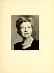 Page 6, 1954 Edition, Goucher College - Donnybrook Fair Yearbook (Baltimore, MD) online yearbook collection