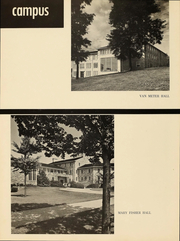 Page 9, 1954 Edition, Goucher College - Donnybrook Fair Yearbook (Baltimore, MD) online yearbook collection