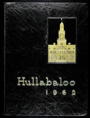 Page 1, 1962 Edition, Johns Hopkins University - Hullabaloo Yearbook (Baltimore, MD) online yearbook collection