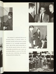 Page 11, 1962 Edition, Johns Hopkins University - Hullabaloo Yearbook (Baltimore, MD) online yearbook collection
