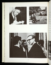 Page 14, 1962 Edition, Johns Hopkins University - Hullabaloo Yearbook (Baltimore, MD) online yearbook collection
