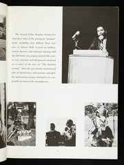 Page 15, 1962 Edition, Johns Hopkins University - Hullabaloo Yearbook (Baltimore, MD) online yearbook collection