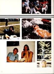 Page 10, 1980 Edition, Johns Hopkins University - Yearbook (Baltimore, MD) online yearbook collection