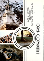 Page 5, 1980 Edition, Johns Hopkins University - Yearbook (Baltimore, MD) online yearbook collection