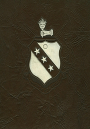 1942 Edition, Landon School - Brown and White Yearbook (Bethesda, MD)