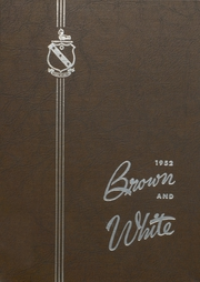 1952 Edition, Landon School - Brown and White Yearbook (Bethesda, MD)
