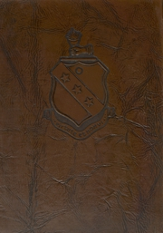 1953 Edition, Landon School - Brown and White Yearbook (Bethesda, MD)