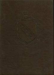 1960 Edition, Landon School - Brown and White Yearbook (Bethesda, MD)
