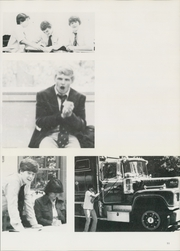 Page 15, 1981 Edition, Landon School - Brown and White Yearbook (Bethesda, MD) online yearbook collection