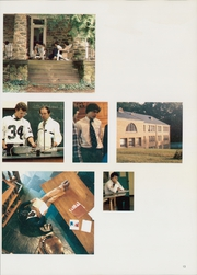 Page 17, 1981 Edition, Landon School - Brown and White Yearbook (Bethesda, MD) online yearbook collection