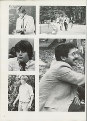Page 6, 1981 Edition, Landon School - Brown and White Yearbook (Bethesda, MD) online yearbook collection