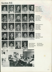 Page 15, 1984 Edition, Western Heights Middle School - Yearbook (Hagerstown, MD) online yearbook collection