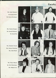 Page 6, 1984 Edition, Western Heights Middle School - Yearbook (Hagerstown, MD) online yearbook collection