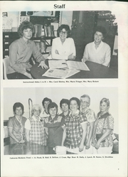 Page 9, 1984 Edition, Western Heights Middle School - Yearbook (Hagerstown, MD) online yearbook collection