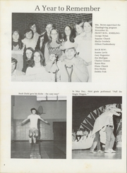 Page 10, 1974 Edition, Mount Savage High School - Arrowhead Yearbook (Mount Savage, MD) online yearbook collection