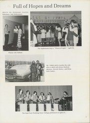 Page 11, 1974 Edition, Mount Savage High School - Arrowhead Yearbook (Mount Savage, MD) online yearbook collection