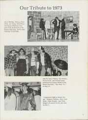 Page 13, 1974 Edition, Mount Savage High School - Arrowhead Yearbook (Mount Savage, MD) online yearbook collection