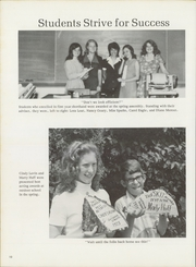Page 14, 1974 Edition, Mount Savage High School - Arrowhead Yearbook (Mount Savage, MD) online yearbook collection