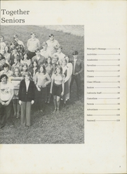 Page 7, 1974 Edition, Mount Savage High School - Arrowhead Yearbook (Mount Savage, MD) online yearbook collection