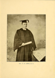 Page 7, 1899 Edition, Western Maryland College - Aloha Yearbook (Westminster, MD) online yearbook collection