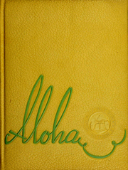 Western Maryland College - Aloha Yearbook (Westminster, MD) online yearbook collection, 1947 Edition, Page 1