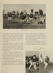 Page 180, 1948 Edition, Western Maryland College - Aloha Yearbook (Westminster, MD) online yearbook collection