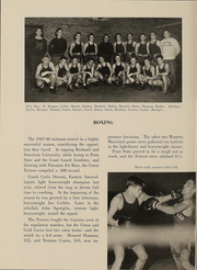 Page 185, 1948 Edition, Western Maryland College - Aloha Yearbook (Westminster, MD) online yearbook collection