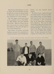 Page 191, 1948 Edition, Western Maryland College - Aloha Yearbook (Westminster, MD) online yearbook collection